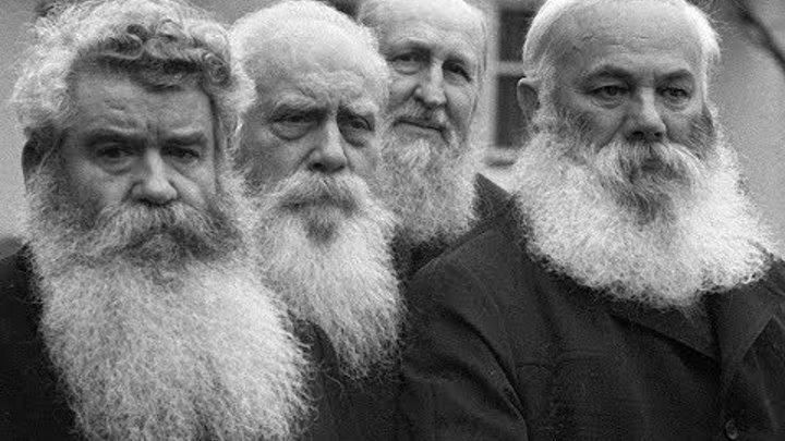 Беседа старовера Мирослава с христианским попом в поезде. » Freewka.com - Смотреть онлайн в хорощем качестве