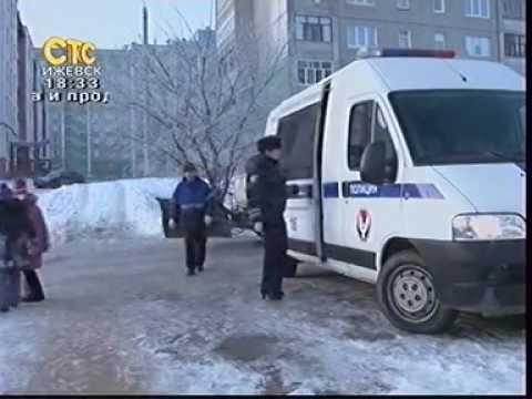 программа Светофор СТС Ижевск 2 выпуск