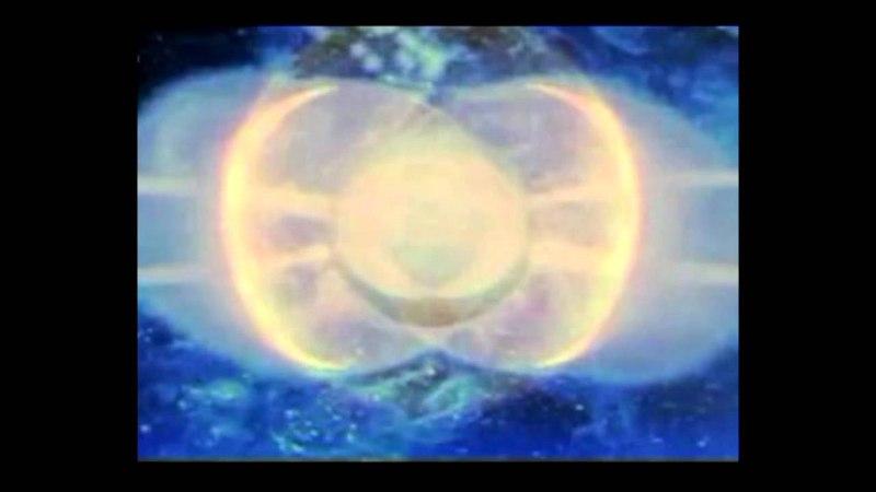 День и ночь Сварога научным языком