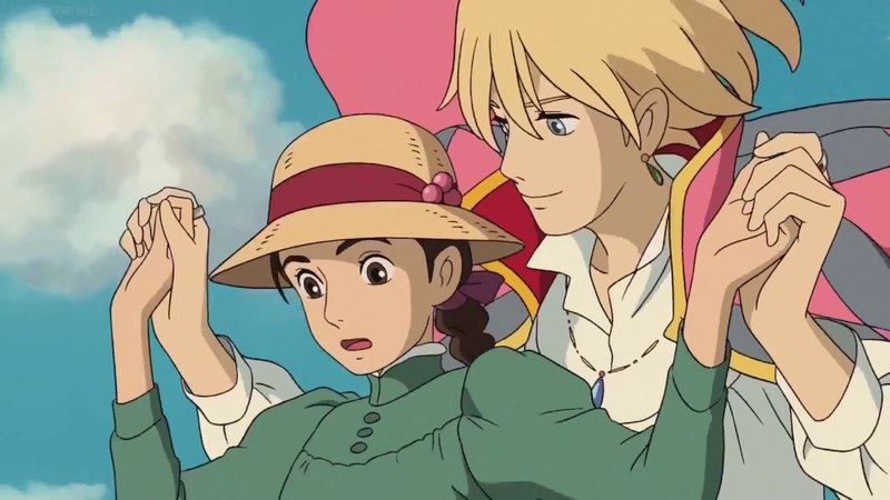 Howl's Moving Castle - Where No One Goes
