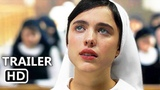 NOVITIATE Official Trailer (2017) Dianna Agron, Teen Drama Movie HD