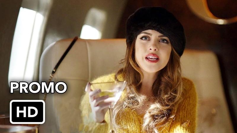 Dynasty 2x11 Promo The Sight of You HD Season 2 Episode 11 Promo