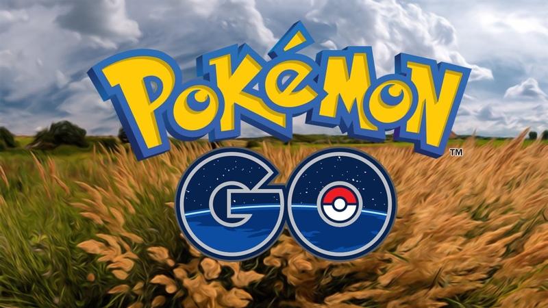 ПОКЕМОНЫ НА ДОНБАССЕ - Pokemon GO ¯\_(ツ)_/¯