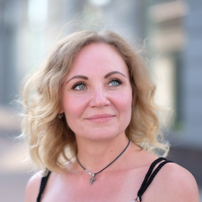 Валентина Подкина