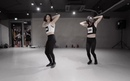 Colin Farrell's Dance lesson