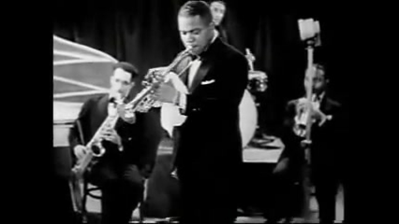 Tiger Rag - Louis Armstrong (1933)