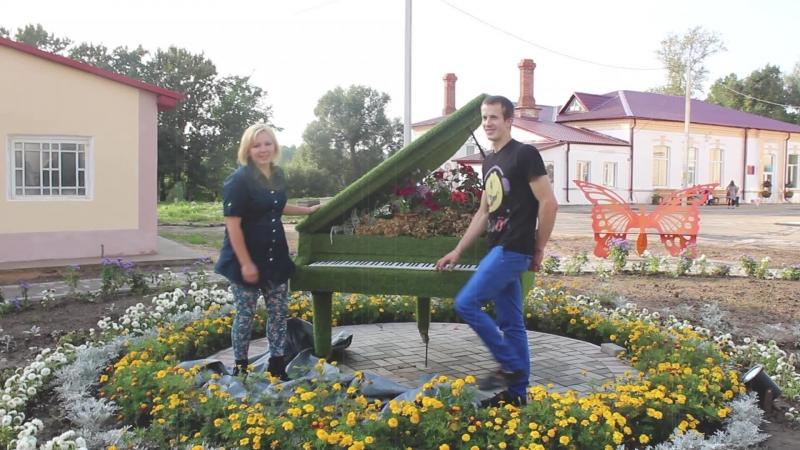 Властелин села - 2018 СЕМЬЯ ЧЕКЛУ ВЕРХНЕДВИНСК