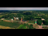 Ризоположенський монастир. Палац Хоцьких. Томашвка