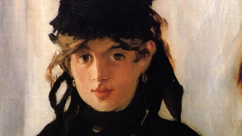 Великие женщины-художницы. Часть V. Great women-artists . Part V.