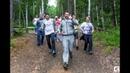 Лига героев сибирской кулинарии Экспедиция в затерянный мир