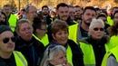Toulouse la manifestation du 17 novembre contre la hausse du prix du carburant s'organise