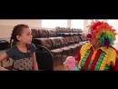 """Гимназия №1, 11 А. Короткометражный фильм """"Время встреч"""""""
