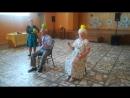 Яблочный Спас конкурс - танец Яблочко