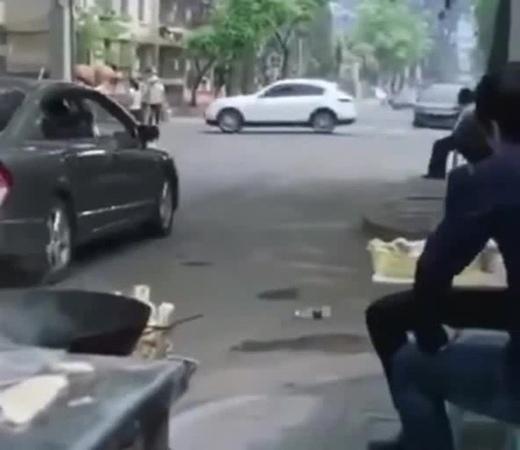 Guy belongs in the World Cup