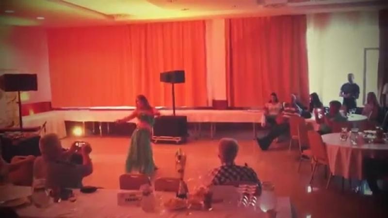 Kalila - Mini orient party (VVS 2016) 23624