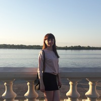 Анжелика Кокорева