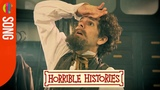 Horrible Histories Songs Charles Dickens CBBC