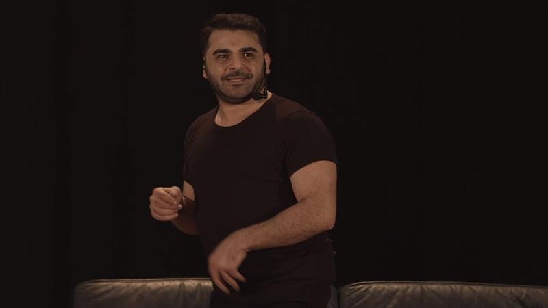 Feqan Memmedov - Qurvan Olum Qoyma Pul Getdi (Stand up Show)