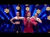 Jessika feat. Jenifer Brening - Who We Are - San Marino - LIVE - Second Semi-Fin