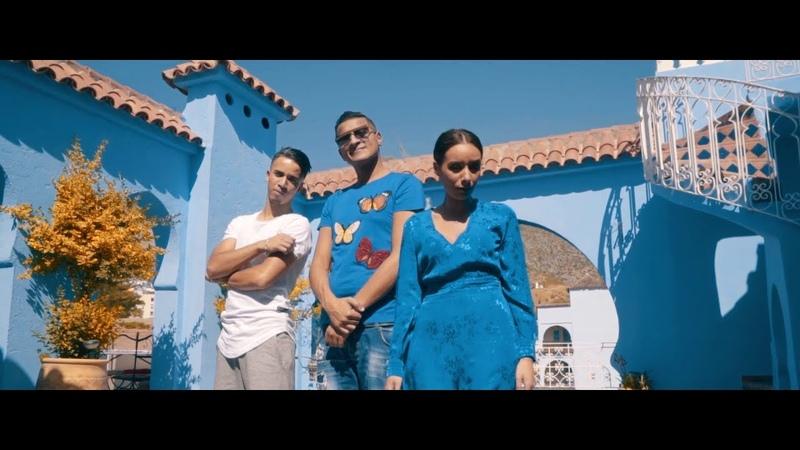 DJ Hamida feat. Hafssa Da CHK - CHEKAMA ⴰⵛⴻⴽⴰⵎ (clip officiel)