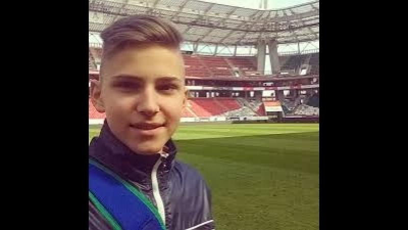 ДНК_ 16-летний сын требует тест у отца