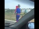 Новый Человек-Паук шикарен