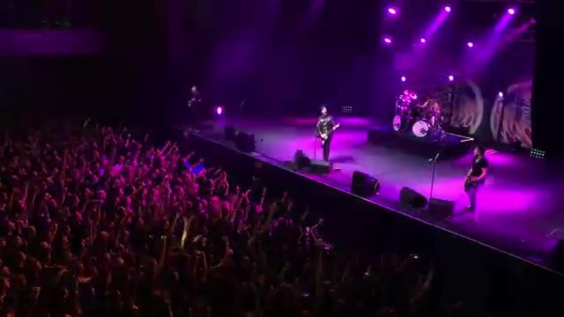 Bullet For My Valentine - The Last Fight Live @ Stereo Plaza, Kyiv 2019