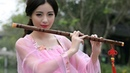 ♫ Música chinesa para meditar , relaxar dormir bem.