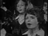 Petits chanteurs a la Croix de Boi Concerto pour une voix de Saint-Preux (1972)