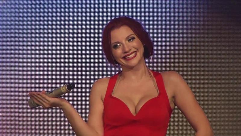 Tanja Žagar - GREVA K MENI AL GREVA K TEBI - live 2016 (Official)