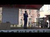 Легенды советской эстрады Эдуард Хиль 03.06.18. (летние книжные аллеи)