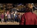 Кобра-Кай Cobra Kai Official Teaser Trailer 2 (Karate Kid) - Sensei Johnny