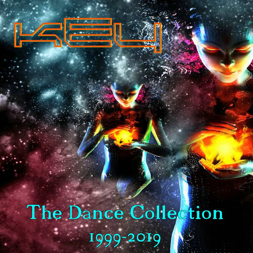 Key альбом The Dance Collection 1999-2019