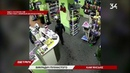 В Каменском мужчина пытался украсть хомяка из зоомагазина