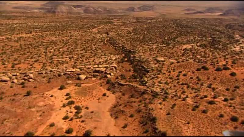 Выжить любой ценой 1 сезон 2 серия Пустыня Моаб