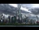 [SHIZA] Небесная машина Пандора  Juushinki Pandora TV - 13 серия [MVO] [2018] [Русская озвучка]