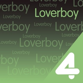 Loverboy альбом Four Hits: Loverboy