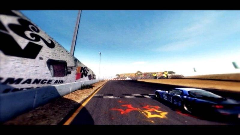 NFS Pro Steet Drift
