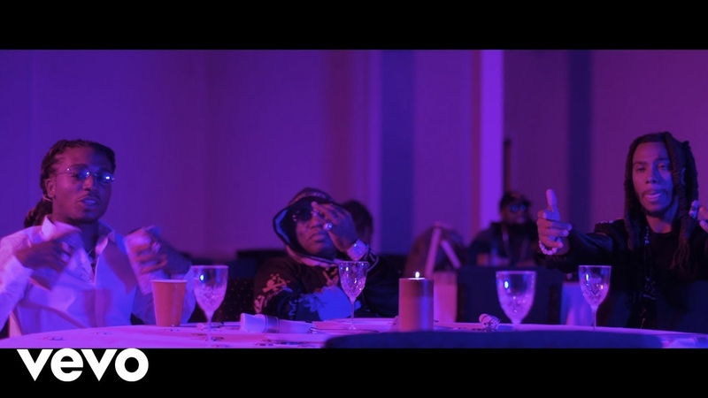 Birdman, Jacquees - Depend ft. FYB, King Issa