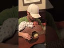 All Right For Now - Tom Petty Lullaby Cover by Ben Moseley