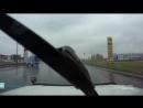 ДТП Омск Как говорится не фиг спать за рулем
