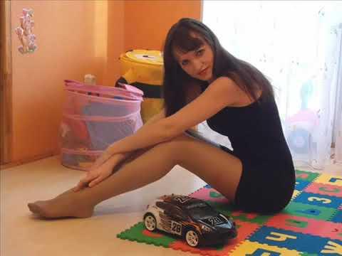 Девушки В телесных Колготках Девушки в Колготках с имитацией чулок Sexy Girls