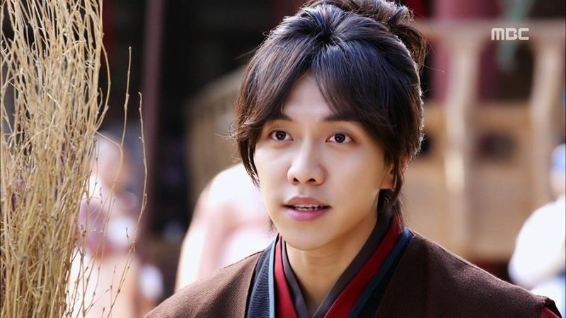 Дорама Книга семьи Гу (Gu Family Book) OST MV - 4MEN Only you