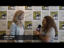 Helen Slater - Supergirl and Jimmy Olsen Talk To FlickDirect About Supergirl 1984