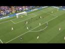Вот, что значит не идеальная реакция =) Финал ЧМ по футболу 2018 в России: Франция vs Хорватия