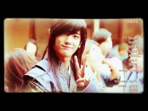 OST Hwarang   BTS's Kim Seok Jin Kim Tae Hyung