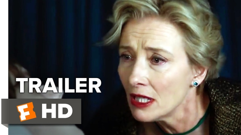 The Children Act Trailer 1 (2018) | Movieclips Trailers