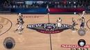 NBA LIVE MOBILE НАЧАЛО СЕЗОНА ПЕРВЫЕ ИГРЫ