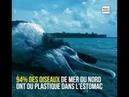 L' océan est une poubelle