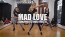 MAD LOVE - Sean Paul, David Guetta ft. Becky G   Choreography by Cami Pierri
